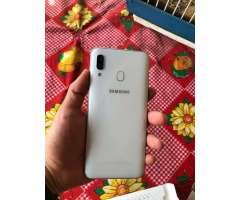 Se Vende Samsung A30 Impecable