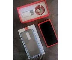 ONEPLUS 6 (8RAM-128GB) PERFECTO ESTADO - USADO.