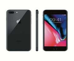 iPhone 8 Plus 64gbpara Ya