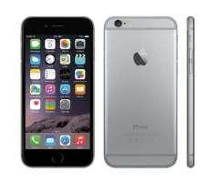 iPhone 6 Plus 64gb para Ya