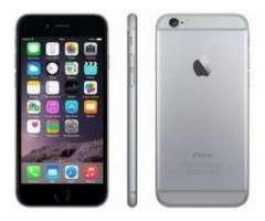 iPhone 6 16gb para Ya