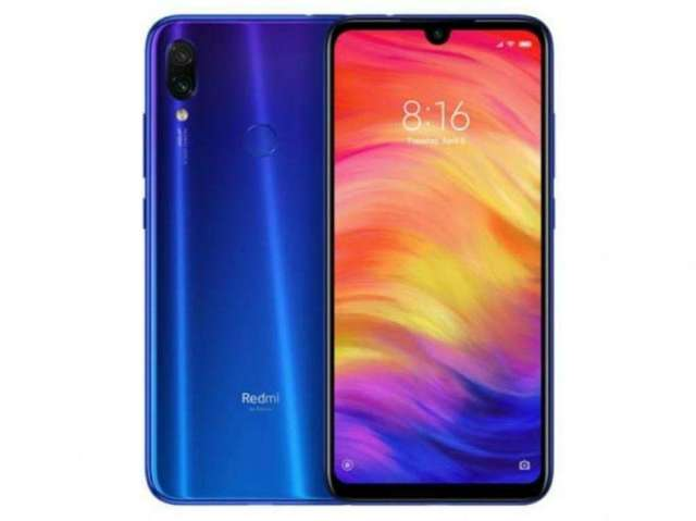 Vendo O Cambio Xiaomi Note 7 Pro Versión