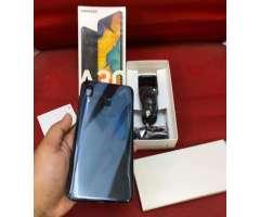Samsung Galaxy A30 Nuevo 175