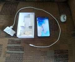 Vendo Samsung A50 con Garantia