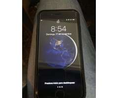 Se Vende iPhone 6 64Gb
