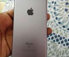 iPhone 6G 16 Gb liberado
