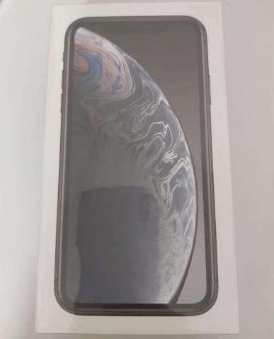 Nuevo iPhone Xr 64Gb Negro