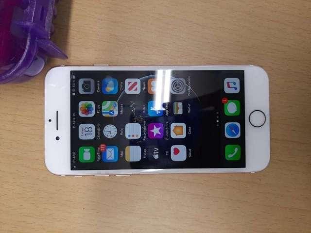 iPhone 7 128Gb, Poco Tiempo de Uso..
