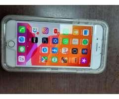 Vendo O Cambio iPhone 7Plus de 128Gb Lib
