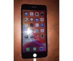 Iphone 7plus Vendo o Cambio