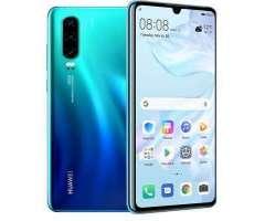 Huawei P30 128GB Como nuevo