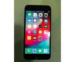 Iphone 6 plus de 16gb vendo o cambio por un 6plus que funcine la huella o 7 plus mas 40 dolares