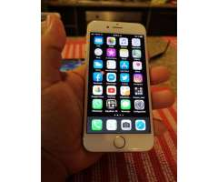 Cambio o vendo Iphone 7 de 128GB