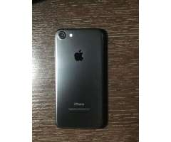 IPHONE 7, 32GB , negociable