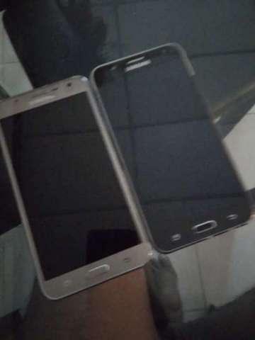 Samsung j7 dorado negro precio fijo