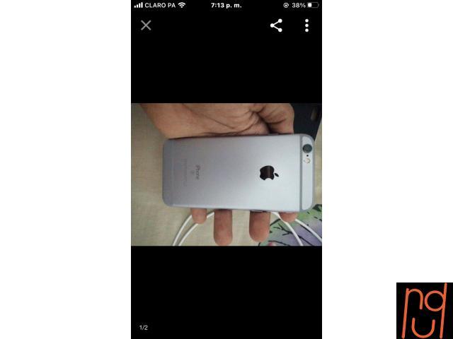 Cambio IPhone 6s Por 6plus