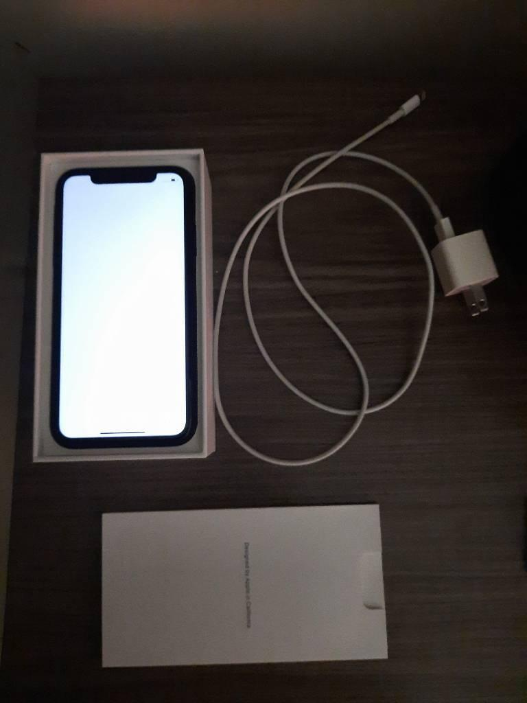 VENDO IPHONE XR 30 DIAS DE USO 6523-4896
