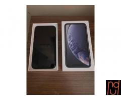 VENDO IPHONE XR 30 DIAS DE USO 6523-4896