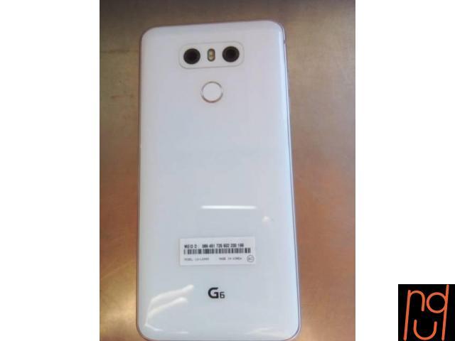 Telefono lg G6