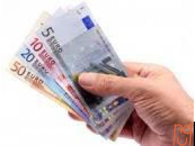 ofertas de préstamos privados