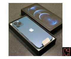 Apple iPhone 12 Pro Max - 512 GB